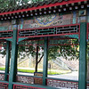 The Covered Walkway to the Summer Palace