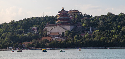 2018 Beijing - The Summer Palace
