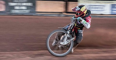 2018 Wolves Speedway