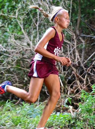 20140910 Holland Christian Cross Country