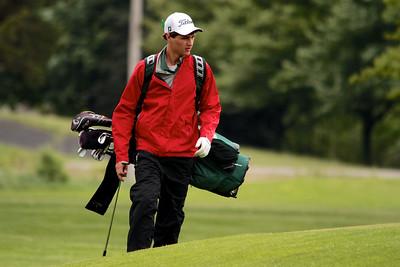 2013-14 High School Golf
