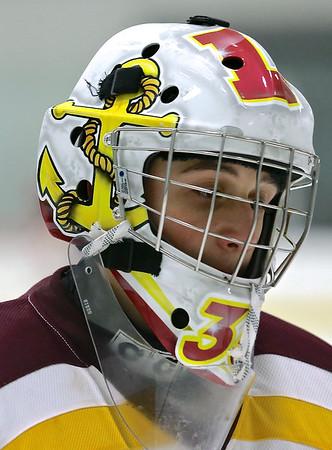Dexter vs. Portage Northern Hockey