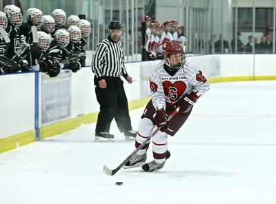 Grandville vs Forest Hills NE Hockey