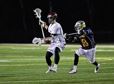 Holland Christian vs Haslett/Williamston Lacrosse