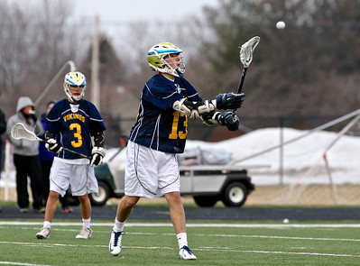 Haslett #13 Eric Lounds