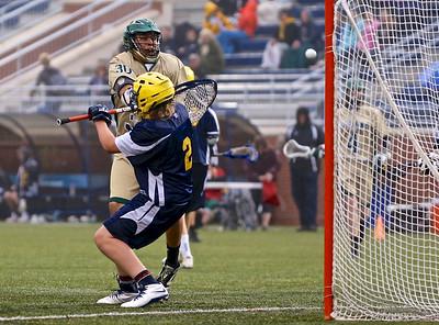 Zeeland Lacrosse vs Hudsonville