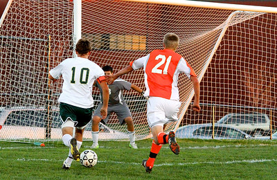 Zeeland West 4 - Byron Center 1