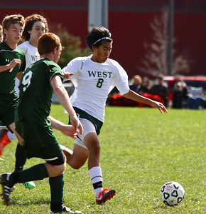 Zeeland 3 - West Catholic 2