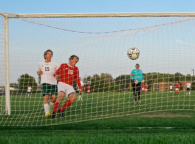 2014 Zeeland West vs Holland Soccer