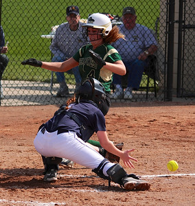 Zeeland West Varsity Softball vs Unity Christian