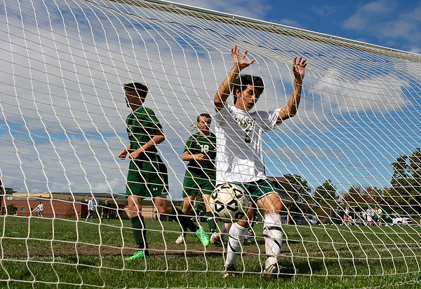 Zeeland West 3 - West Catholic 2