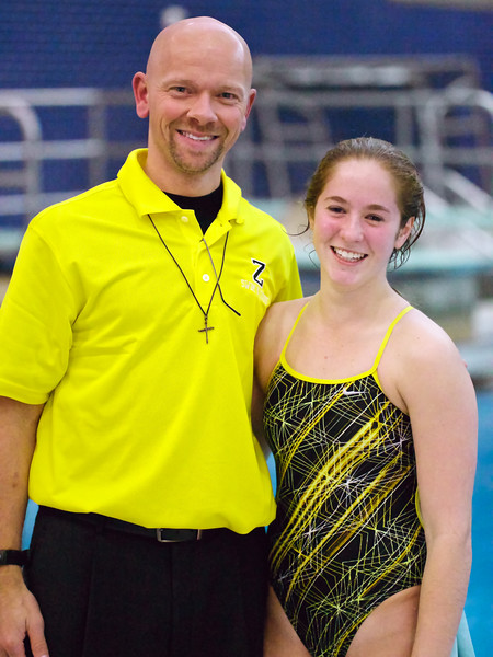 New Zeeland Diving Record Holder!