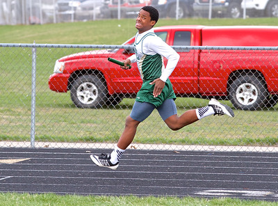 Zeeland West Track vs Hamilton