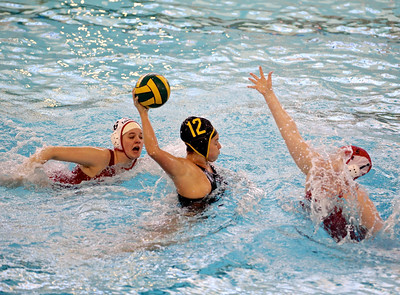 Zeeland Girls Varsity Water Polo vs. East Kentwood