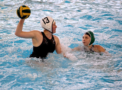 Zeeland Girls Varsity Water Polo vs. Jenison