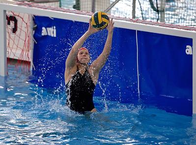 Zeeland Girls Varsity Water Polo vs. Grandville
