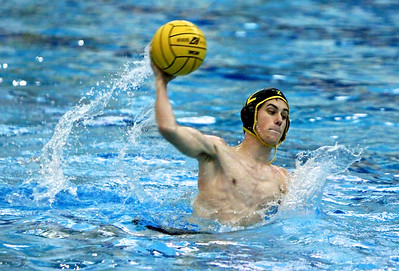 Zeeland vs. Jenison Water Polo