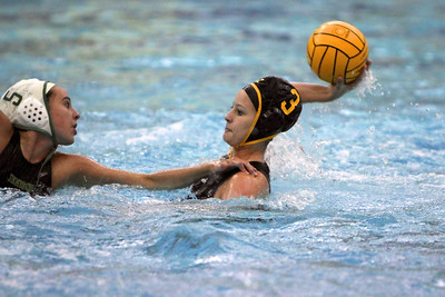 Zeeland Varsity Water Polo vs East Kentwood