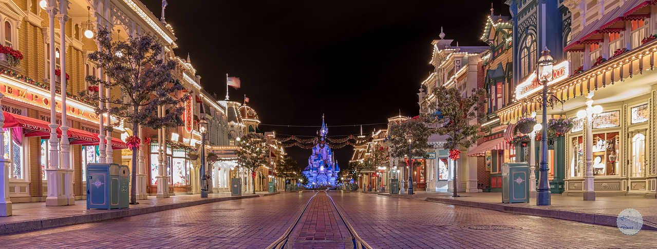 Alone In MainStreet USA