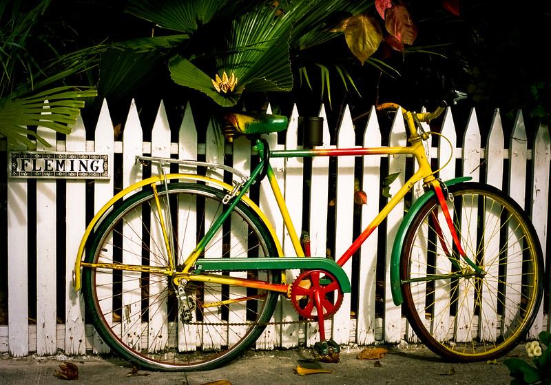 Key West Commuter