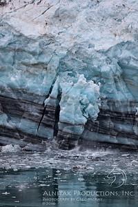 Glacier Calving Sequence #2