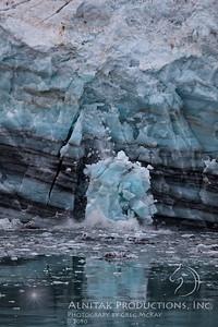 Glacier Calving Sequence #3