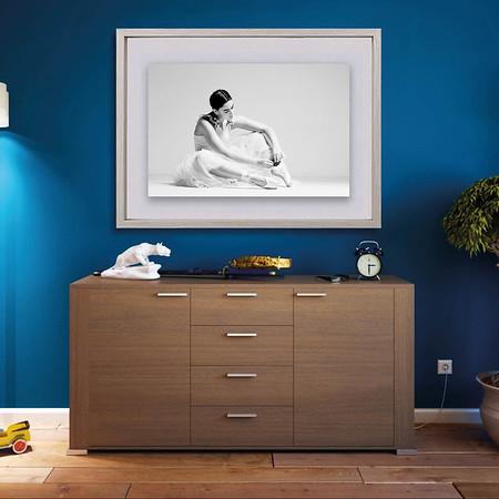 frame dancer