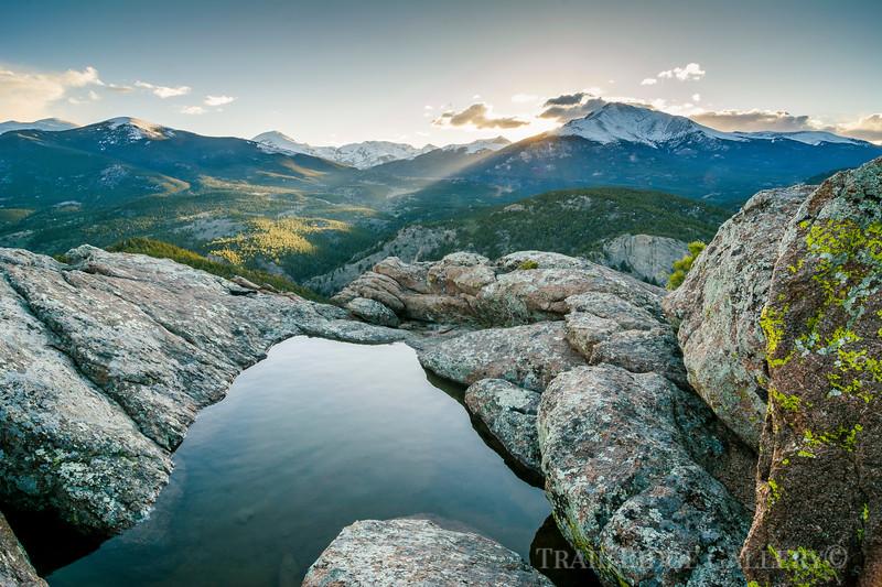 Mt. Meeker