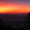 Amaranthine || Clingmans Dome, Great Smoky Mountains