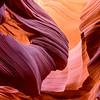 Flow || Lower Antelope Canyon, Arizona