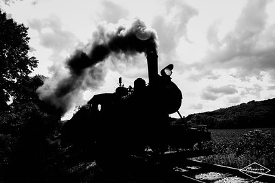 """""""Shadow of Steam"""""""
