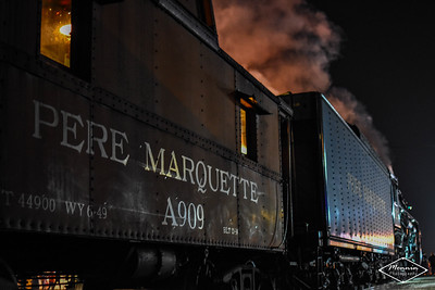 """Two Relics of the Pere Marquette"""