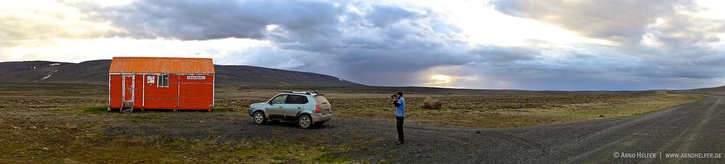 Kjölur - Island Kjölur - Iceland