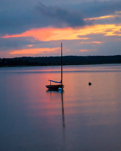 Skylight Colors _ Cape Cod