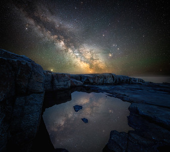 Of Rocks and Stars