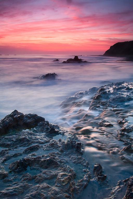 Mordor Beach