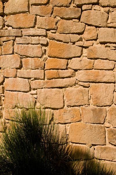 Ansectral Puebloan Stonework