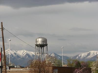 Sault Lake City, Utah
