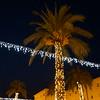 Arbres de Noel à 'Aigues-Mortes