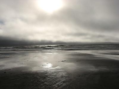 Pacific Coast, San Francisco, California