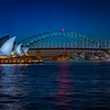Sydney Harbour Bridge - Australia