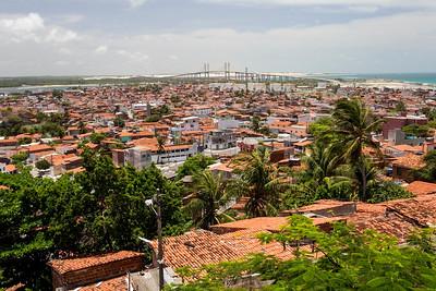 Scenery, Natal, Brazil 14 March 2013