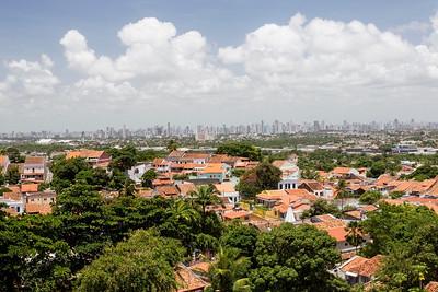 Scenery, Recife, Brazil 11 March 2013