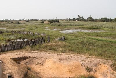 Kartong, Gambia 27 November 2017