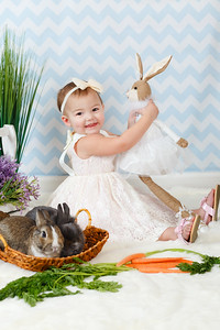 Easter/Spring Photo Session