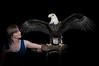 Eagle and Sam 4175