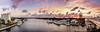 Fort Lauderdale bridge pan 6135