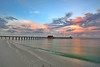 Sunrise Naples Pier 542