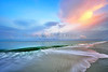 Beach sunrise 6106