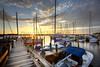 Sunrise City Docks 7742